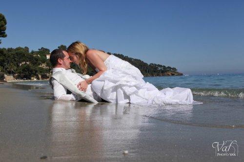 Photographe mariage - Valphotovar - Valérie Ruperti - photo 5