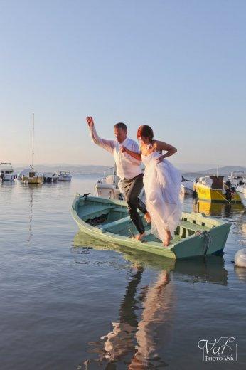 Photographe mariage - Valphotovar - Valérie Ruperti - photo 29