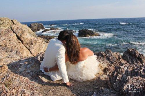 Photographe mariage - Valphotovar - Valérie Ruperti - photo 16