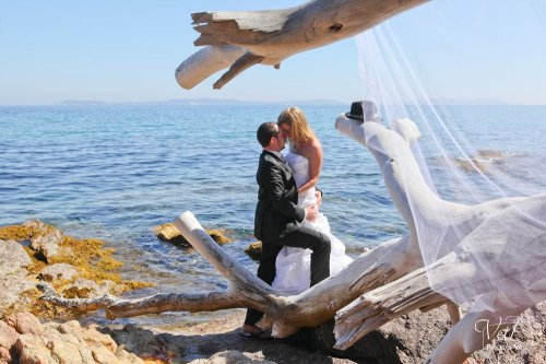 Photographe mariage - Valphotovar - Valérie Ruperti - photo 4