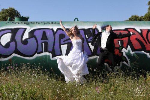 Photographe mariage - Valphotovar - Valérie Ruperti - photo 3