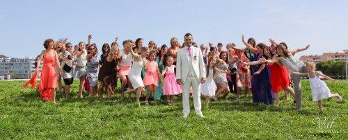 Photographe mariage - Valphotovar - Valérie Ruperti - photo 13