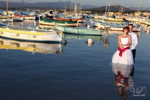 Photographe mariage - Valphotovar - Valérie Ruperti - photo 2