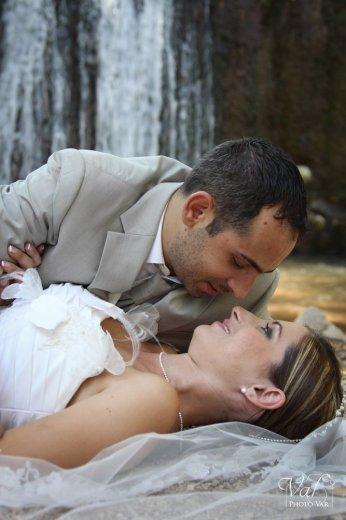 Photographe mariage - Valphotovar - Valérie Ruperti - photo 38