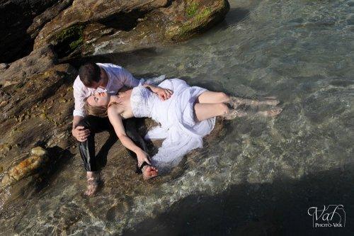 Photographe mariage - Valphotovar - Valérie Ruperti - photo 6