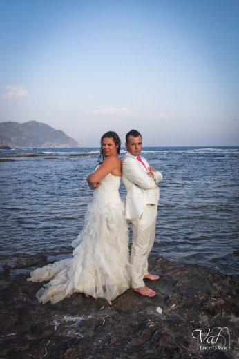 Photographe mariage - Valphotovar - Valérie Ruperti - photo 34