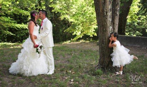 Photographe mariage - Valphotovar - Valérie Ruperti - photo 14