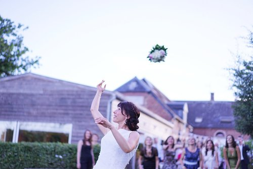 Photographe mariage - Manon Lebecq - photo 4