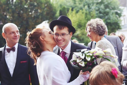 Photographe mariage - Manon Lebecq - photo 11