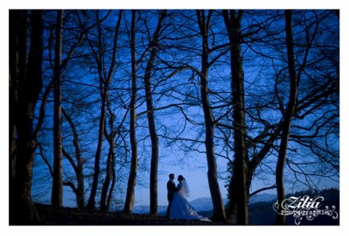 Photographe mariage - Zilia Photographie - photo 1