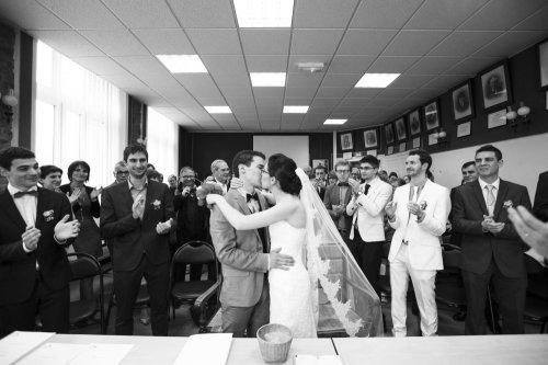 Photographe mariage - Frédéric Minois Photographie - photo 3