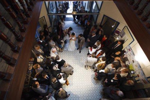 Photographe mariage - Frédéric Minois Photographie - photo 8