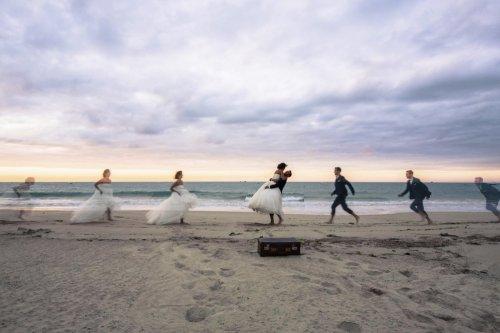 Photographe mariage - Frédéric Minois Photographie - photo 4