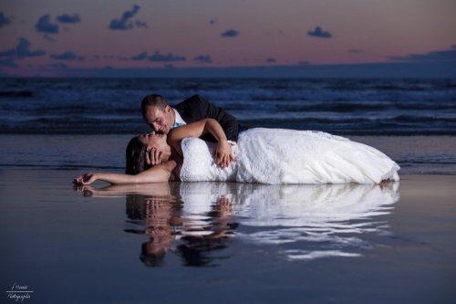 Photographe mariage - Frédéric Minois Photographie - photo 22