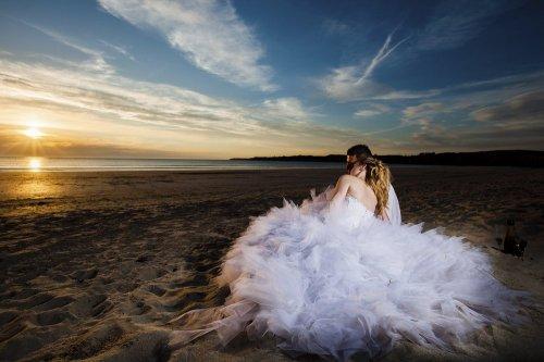 Photographe mariage - Frédéric Minois Photographie - photo 6