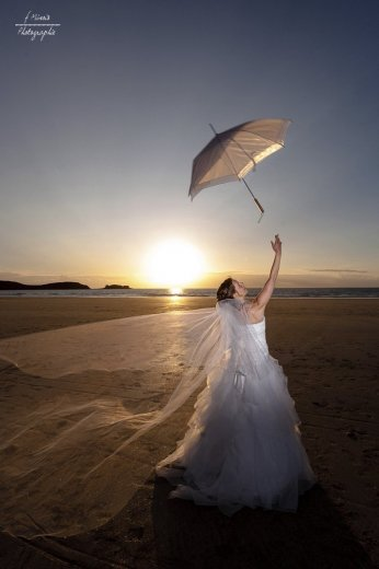 Photographe mariage - Frédéric Minois Photographie - photo 24