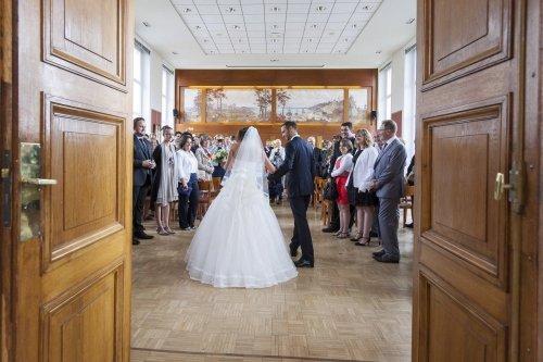 Photographe mariage - Frédéric Minois Photographie - photo 11