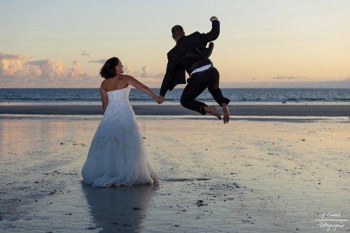 Photographe mariage - Frédéric Minois Photographie - photo 44