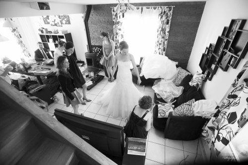 Photographe mariage - Frédéric Minois Photographie - photo 17
