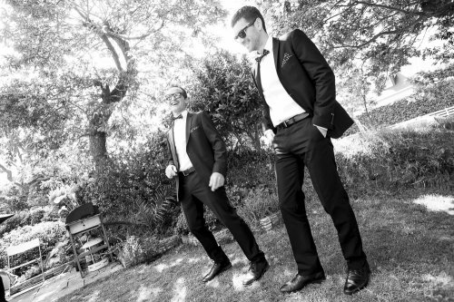 Photographe mariage - Frédéric Minois Photographie - photo 14