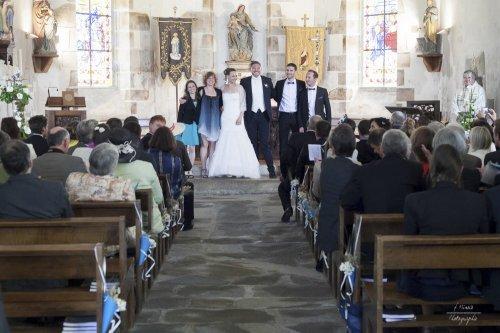 Photographe mariage - Frédéric Minois Photographie - photo 10