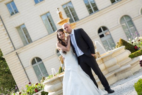 Photographe mariage - LODES STEPHANE - photo 13