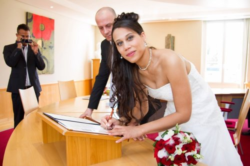 Photographe mariage - LODES STEPHANE - photo 53
