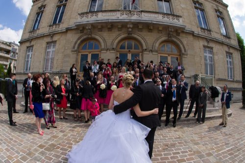 Photographe mariage - LODES STEPHANE - photo 64