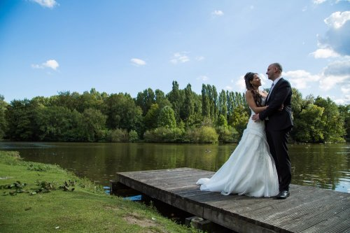 Photographe mariage - LODES STEPHANE - photo 11