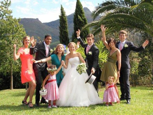 Photographe mariage - DANIE HEMBERT PHOTOGRAPHE - photo 110