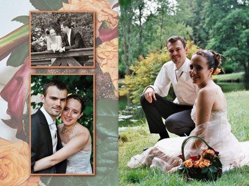 Photographe mariage - DANIE HEMBERT PHOTOGRAPHE - photo 33