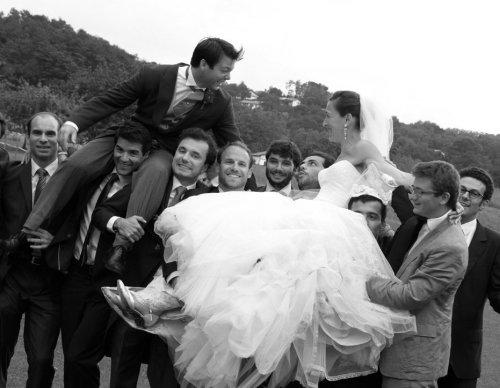 Photographe mariage - DANIE HEMBERT PHOTOGRAPHE - photo 96