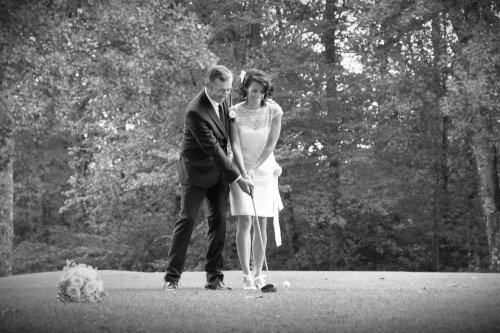 Photographe mariage - DANIE HEMBERT PHOTOGRAPHE - photo 7