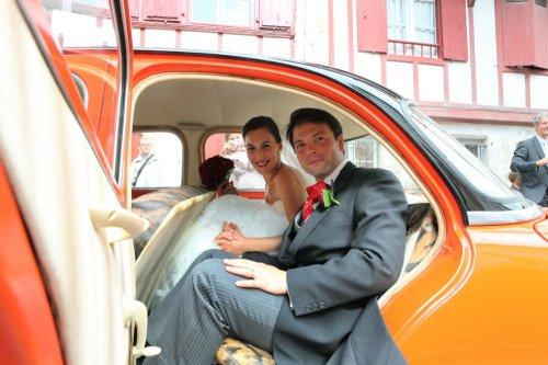 Photographe mariage - DANIE HEMBERT PHOTOGRAPHE - photo 86