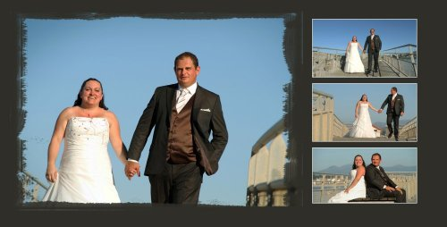 Photographe mariage - DANIE HEMBERT PHOTOGRAPHE - photo 100