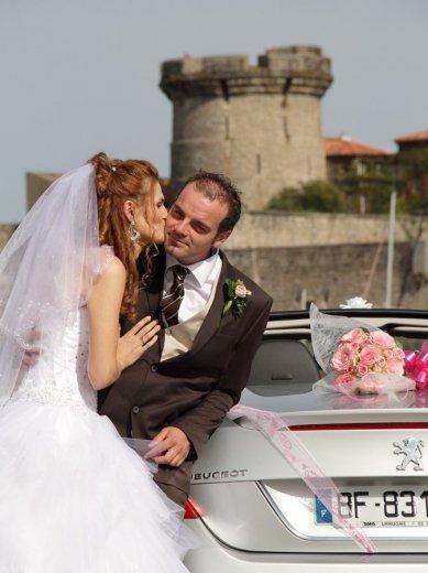 Photographe mariage - DANIE HEMBERT PHOTOGRAPHE - photo 77