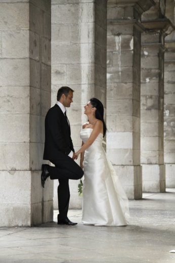 Photographe mariage - DANIE HEMBERT PHOTOGRAPHE - photo 29