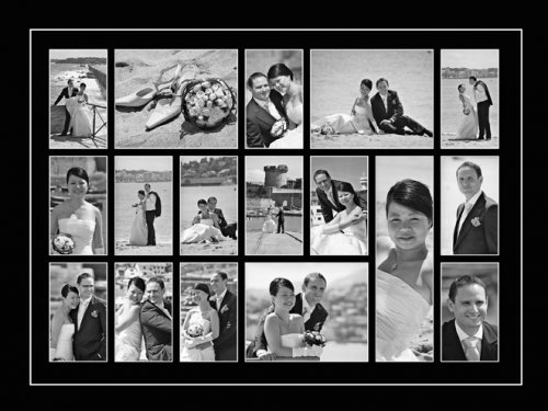 Photographe mariage - DANIE HEMBERT PHOTOGRAPHE - photo 62