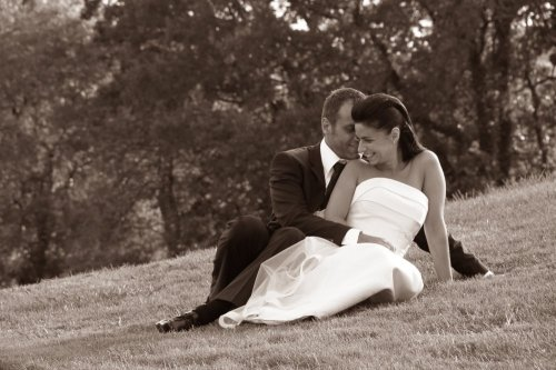 Photographe mariage - DANIE HEMBERT PHOTOGRAPHE - photo 17