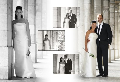 Photographe mariage - DANIE HEMBERT PHOTOGRAPHE - photo 25