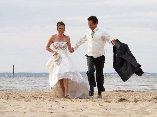 Photographe mariage - DANIE HEMBERT PHOTOGRAPHE - photo 88