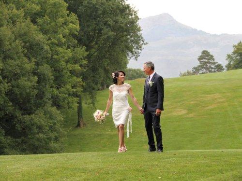 Photographe mariage - DANIE HEMBERT PHOTOGRAPHE - photo 13