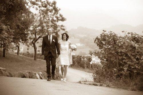 Photographe mariage - DANIE HEMBERT PHOTOGRAPHE - photo 124
