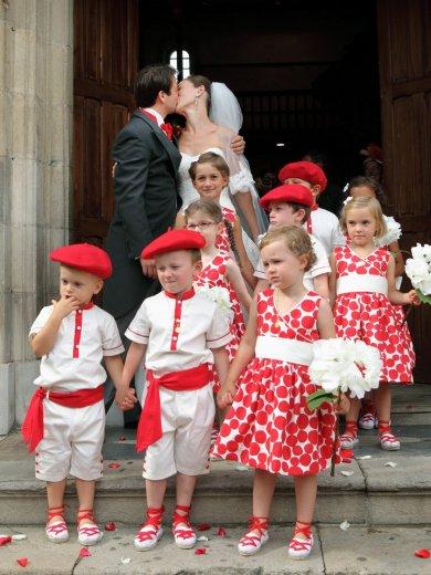 Photographe mariage - DANIE HEMBERT PHOTOGRAPHE - photo 85