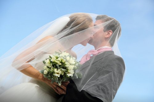 Photographe mariage - DANIE HEMBERT PHOTOGRAPHE - photo 107