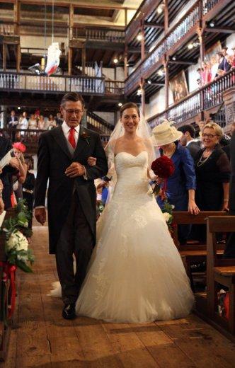 Photographe mariage - DANIE HEMBERT PHOTOGRAPHE - photo 79