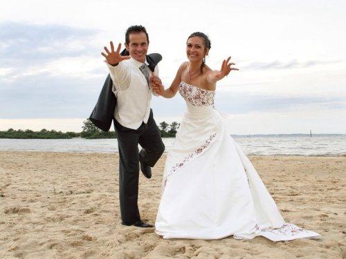 Photographe mariage - DANIE HEMBERT PHOTOGRAPHE - photo 89