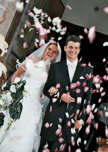 Photographe mariage - DANIE HEMBERT PHOTOGRAPHE - photo 36