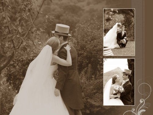 Photographe mariage - DANIE HEMBERT PHOTOGRAPHE - photo 106