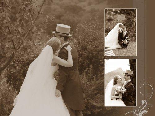 Photographe mariage - DANIE HEMBERT PHOTOGRAPHE - photo 106